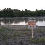 Запрет купания в Чечне